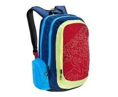 Evoc City & Travel, Park - 25l, multicolor