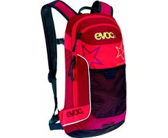 Evoc Performance Backpacks, Bike Kids, Joyride 4L, red/ruby