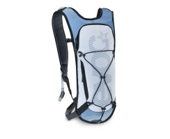 Evoc Performance Backpacks, CC 3L + 2L Bladder, white, one