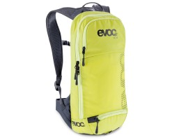 Evoc Performance Backpacks, CC 6L, lime, one