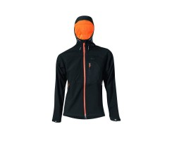 KTM Factory Team Softshelljacke Damen