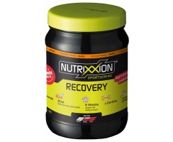 Nutrixxion Energy Recovery Peptid Orange 700g Dose